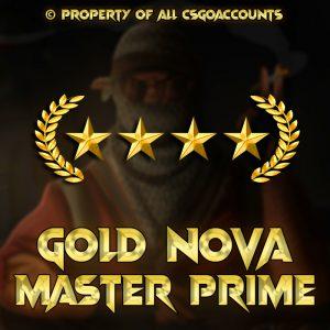 Buy GNM Prime